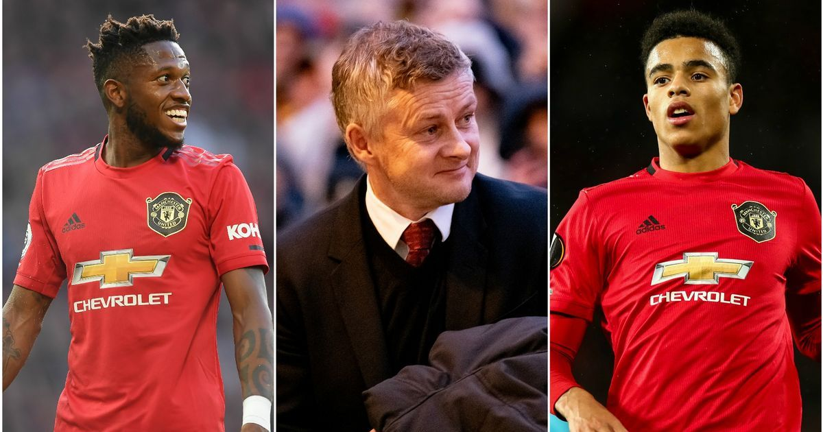 Manchester United News And Transfers Recap Manchester United Transfer News Transfer Rumours