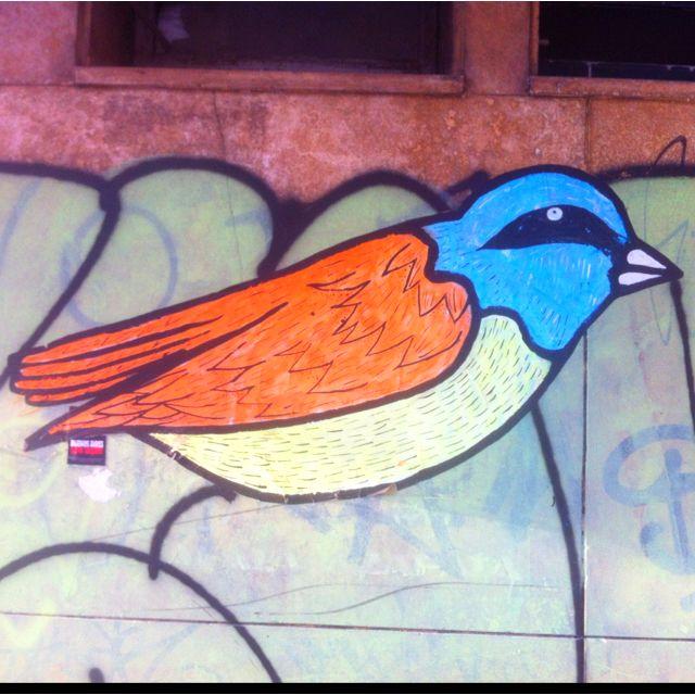 #StreetArt #BuenosAires