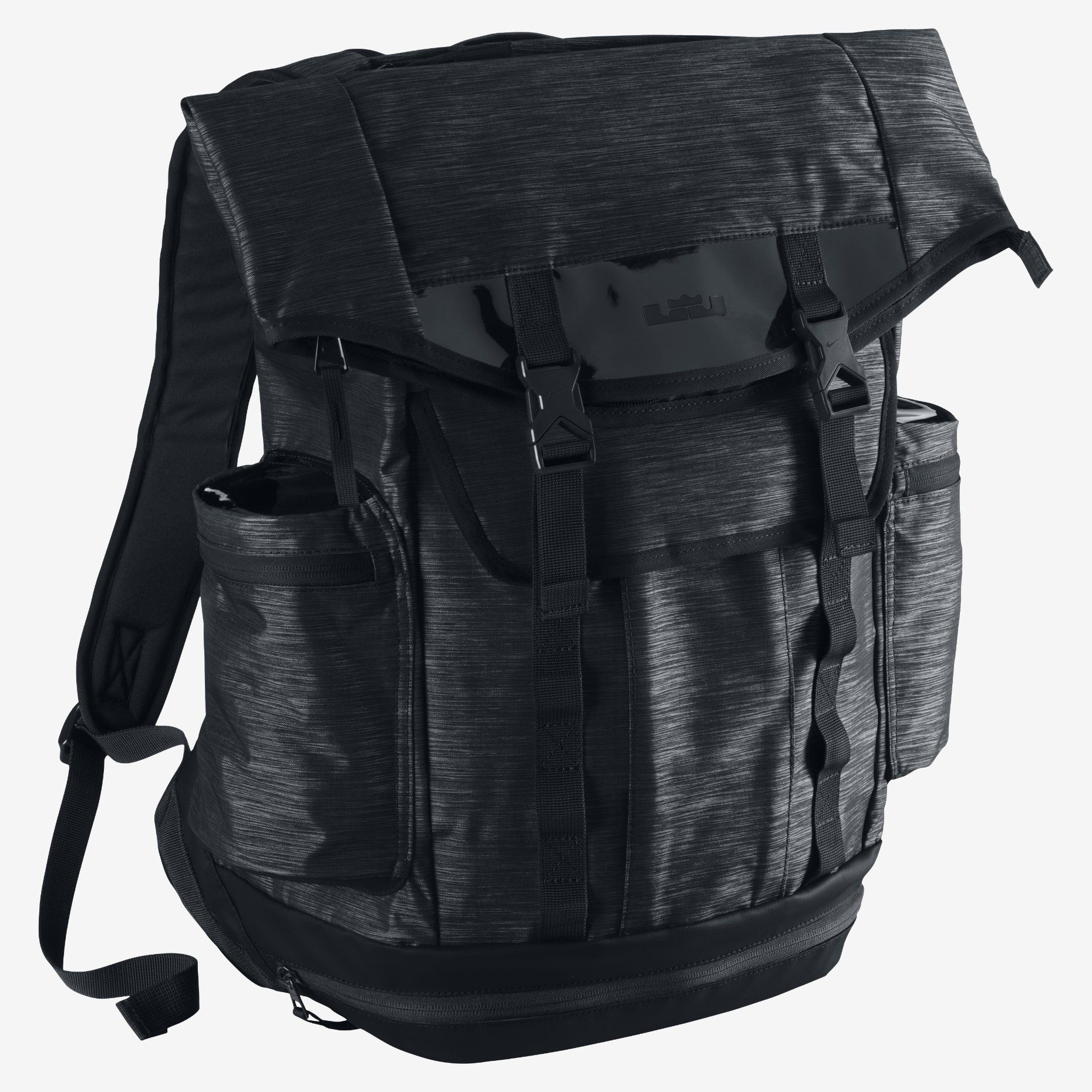 buy online 7d3e3 6cc26 LeBron Soldier Backpack. Nike Store