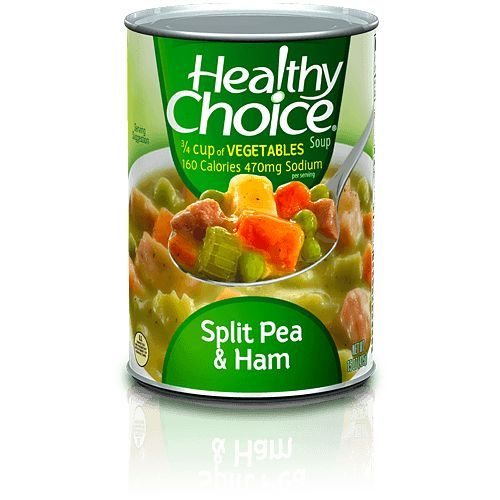 MARIE CALLENDER'S, HEALTHY CHOICE SWANSON, SOUPS