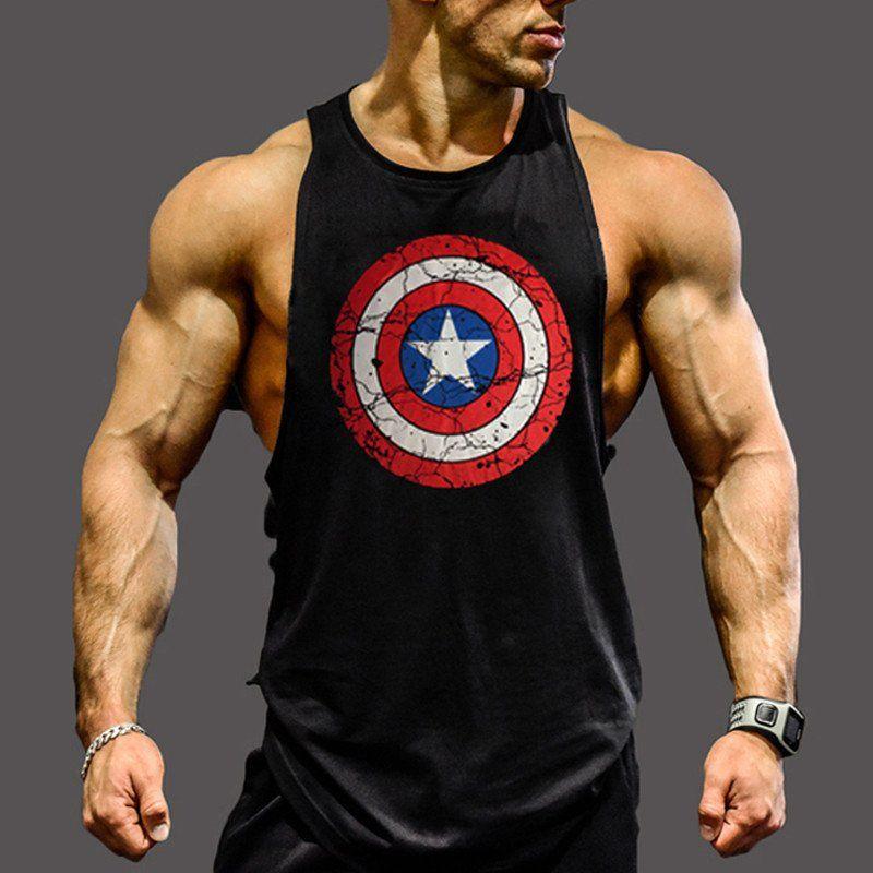 646028939a240e Men.s Fitness Tank Top