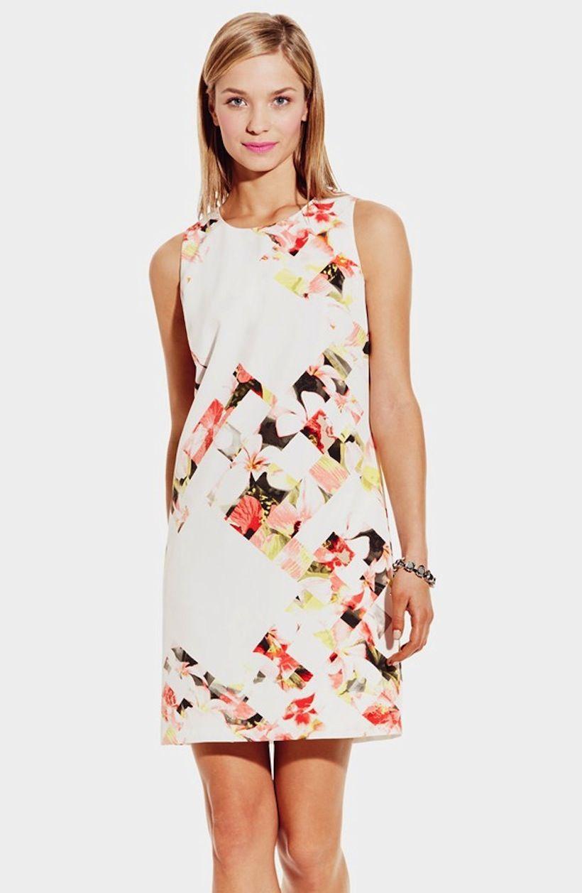 c765937804 10 Best Wedding Guest Dresses | fashion obsessions | Dresses, Floral ...