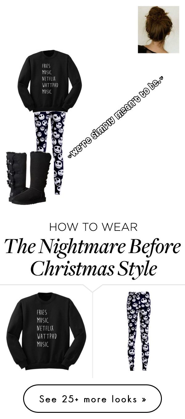 Nightmare before Christmas 1\