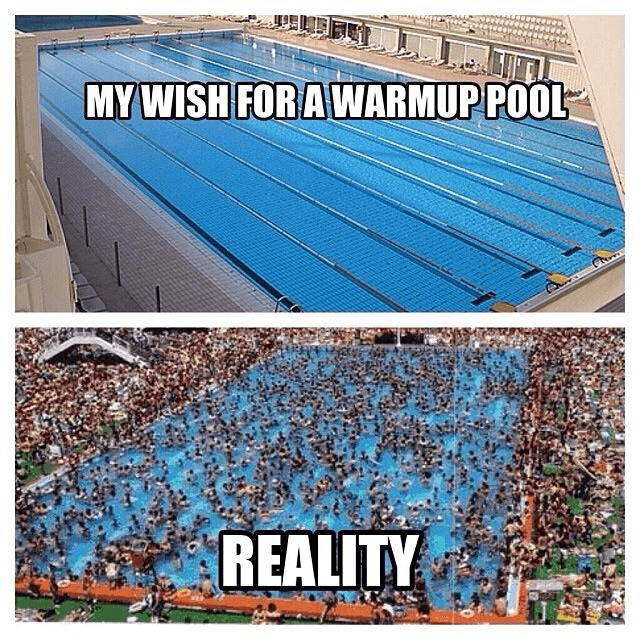 30 swimming memes that perfectly describe swimmers quotes pinterest swimming memes and 21st. Black Bedroom Furniture Sets. Home Design Ideas