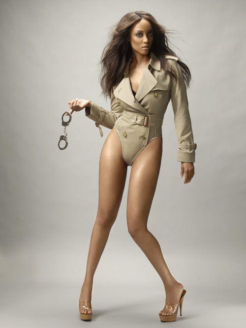 Tyra Banks Tyra Banks Fashion Tyra