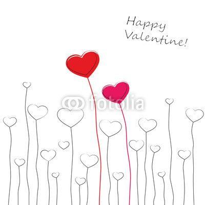 Vecteur : Happy Valentine!