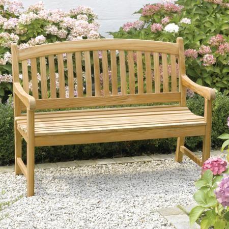 banc de jardin en bois - banc de jardin en bois. crédit photo et