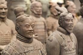 Risultati immagini per pottery army