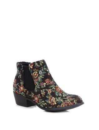 New Look Low Heel Chelsea Boot pLC3pp