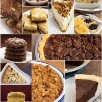 My Favorite Recipes from 2013