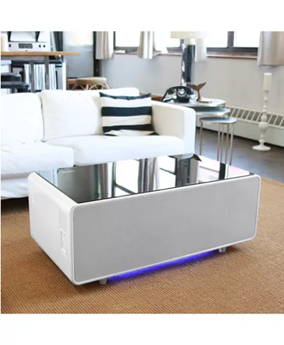 Furniture Sobro Smart Storage Coffee Table with