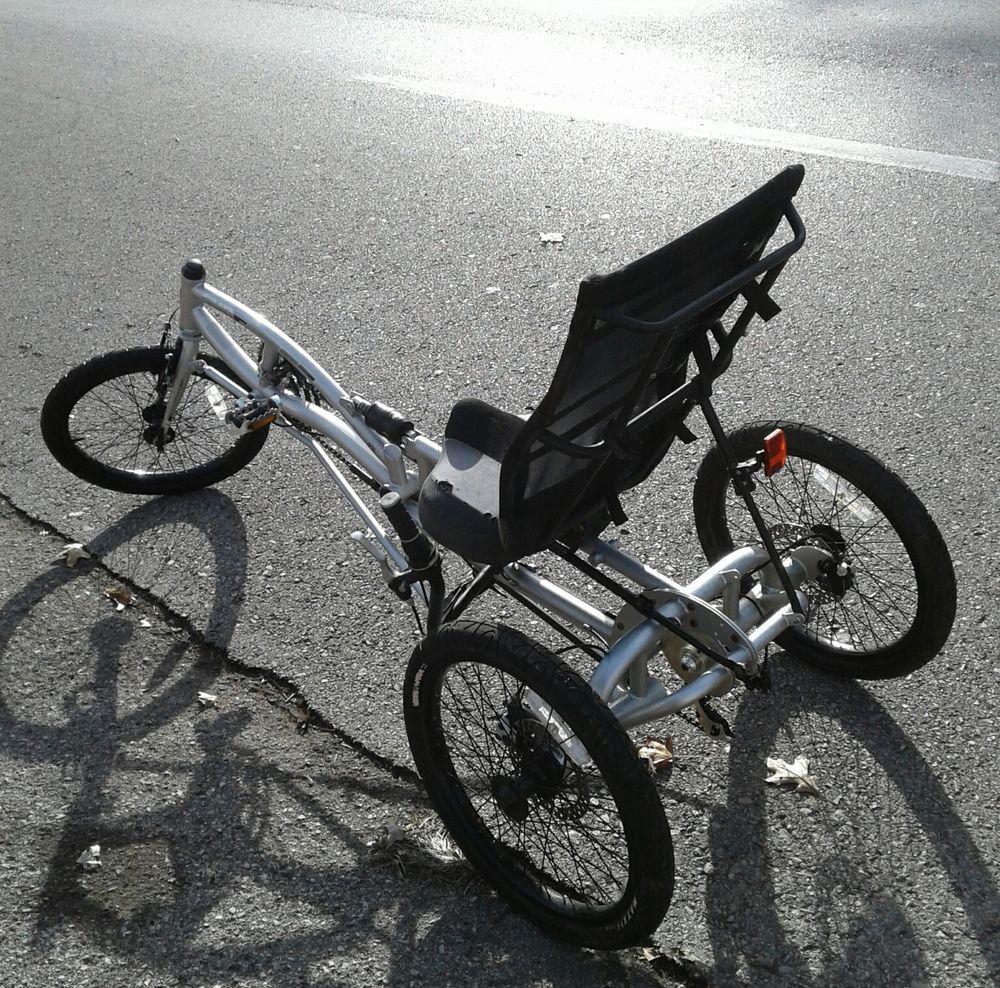 Latest Trike Bicycle For Sales Trikebicycle Bicycle Trikebike Sun Seeker Ez 3 Hd Recumbent Bike Trike Rated 400 Lbs 845 99 E Trike Bicycle Trike Bicycle