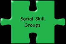 Summer Social Skill Groups