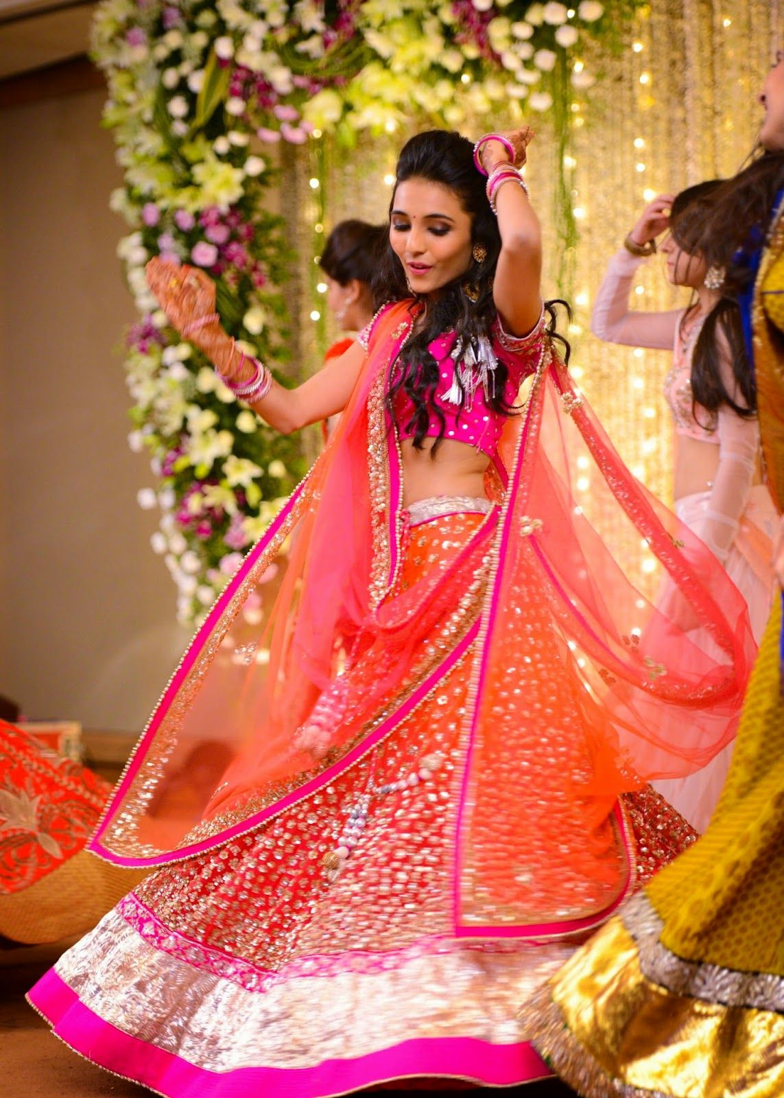 Sangeet outfit, Manish Malhotra, Style Fiesta Diaries, See more ...