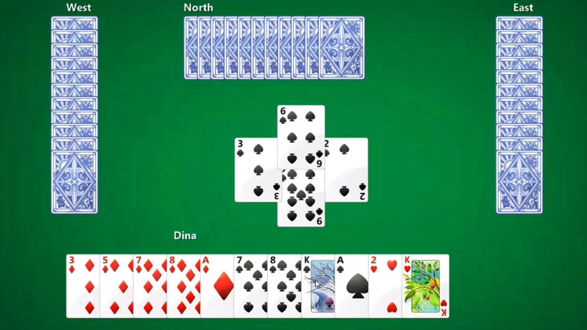 How to play hearts hearts card game card games play