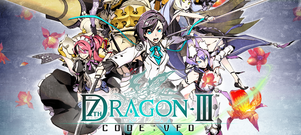 Review 7th Dragon III Code VFD Japanator 7th dragon