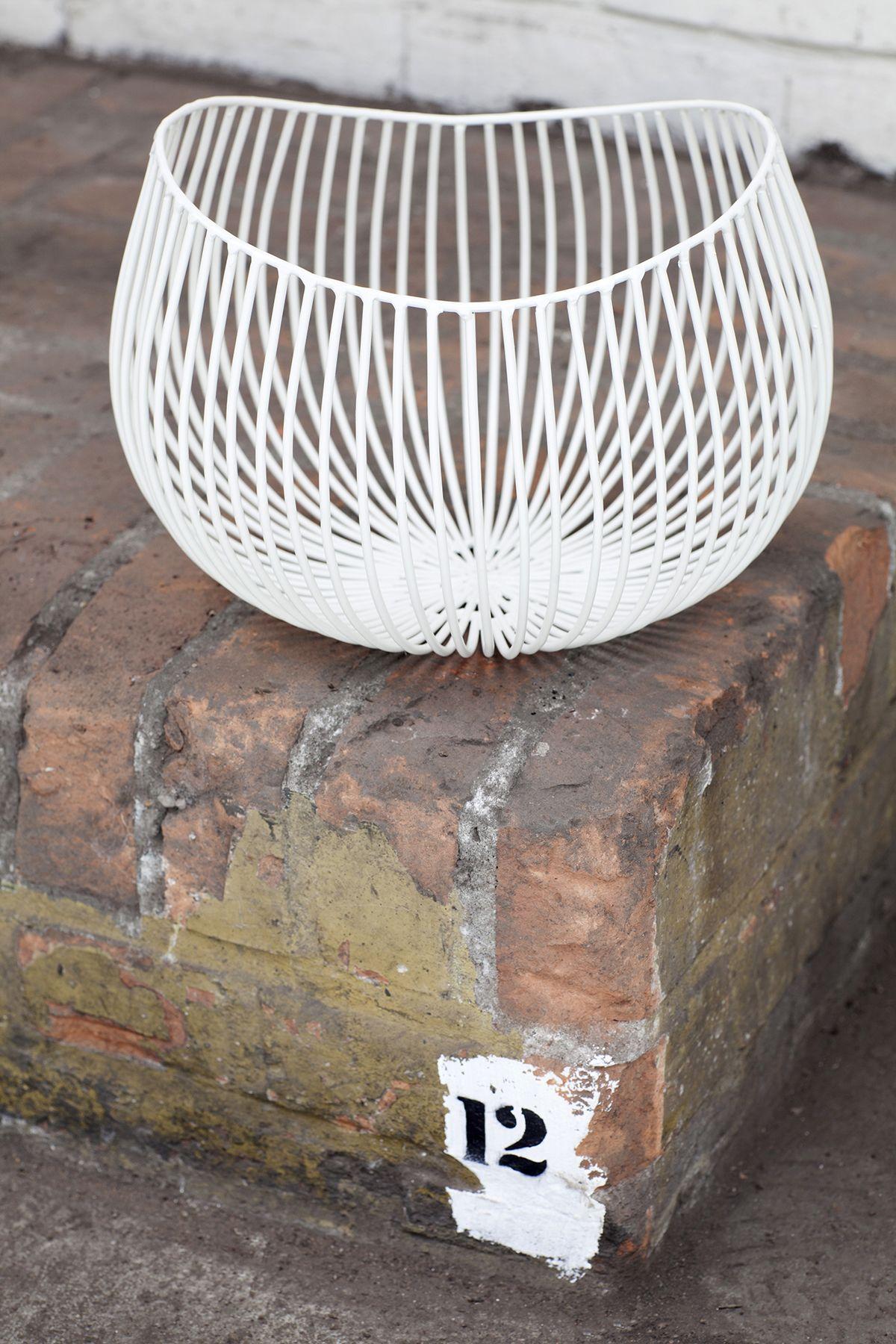 design by Antonino Sciortino for Serax