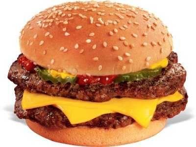 Resep Burger Daging Sapi Ala King Beef Steak Paling Enak Bumbubalado Com Resep Burger Burger Keju Resep