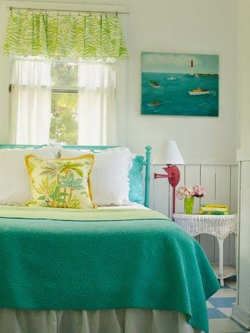 Jane Coslick Cottages : Warm thoughts of Sunny Days Ahead...