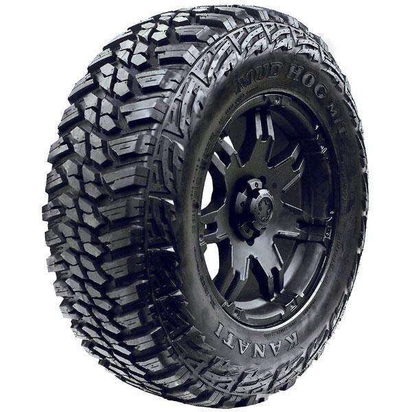 Mud Hog Light Truck Radial By Kanati Tires Huntin Pinterest