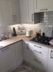 Reviews Grey Painted Kitchen Kitchen Kitchen Diner
