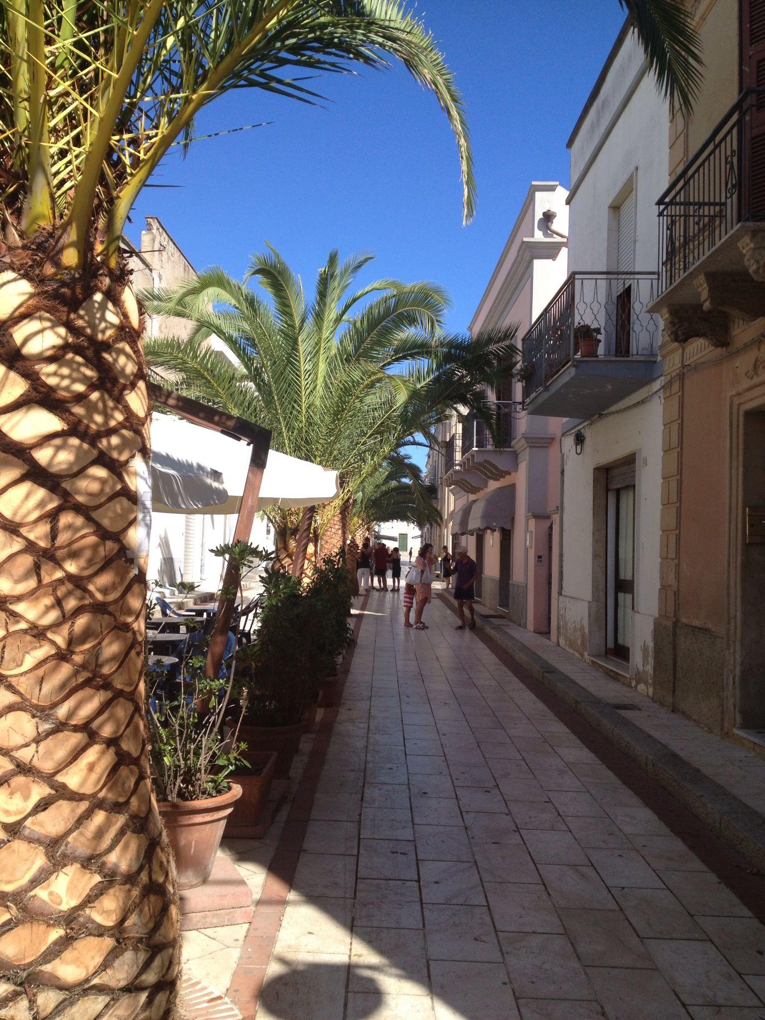 #Calasetta, province of Carbonia-Iglesias  , Sardegna region Italy