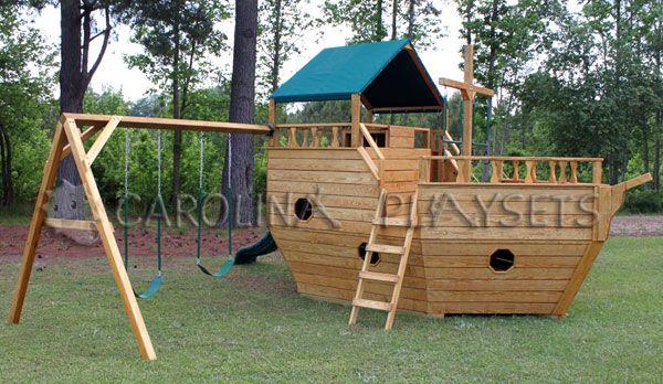 Regular Noahs Ark Wooden Ship Playset Noah Wooden Playset Wood