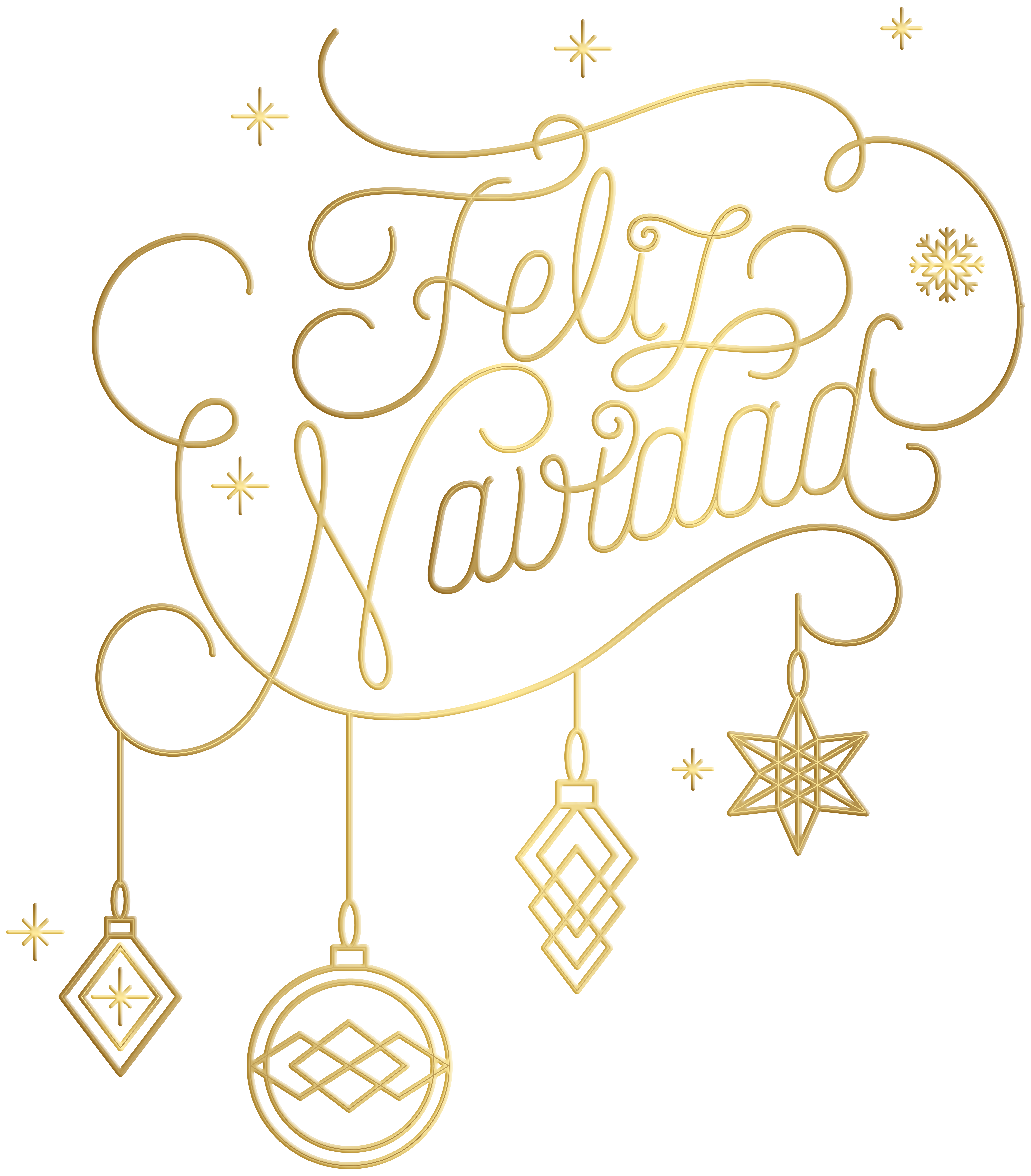 Feliz Navidad Png Clip Art Image Gallery Yopriceville High Quality Images And Transparent Png Free Clipart Feliz Navidad Free Clip Art Navidad