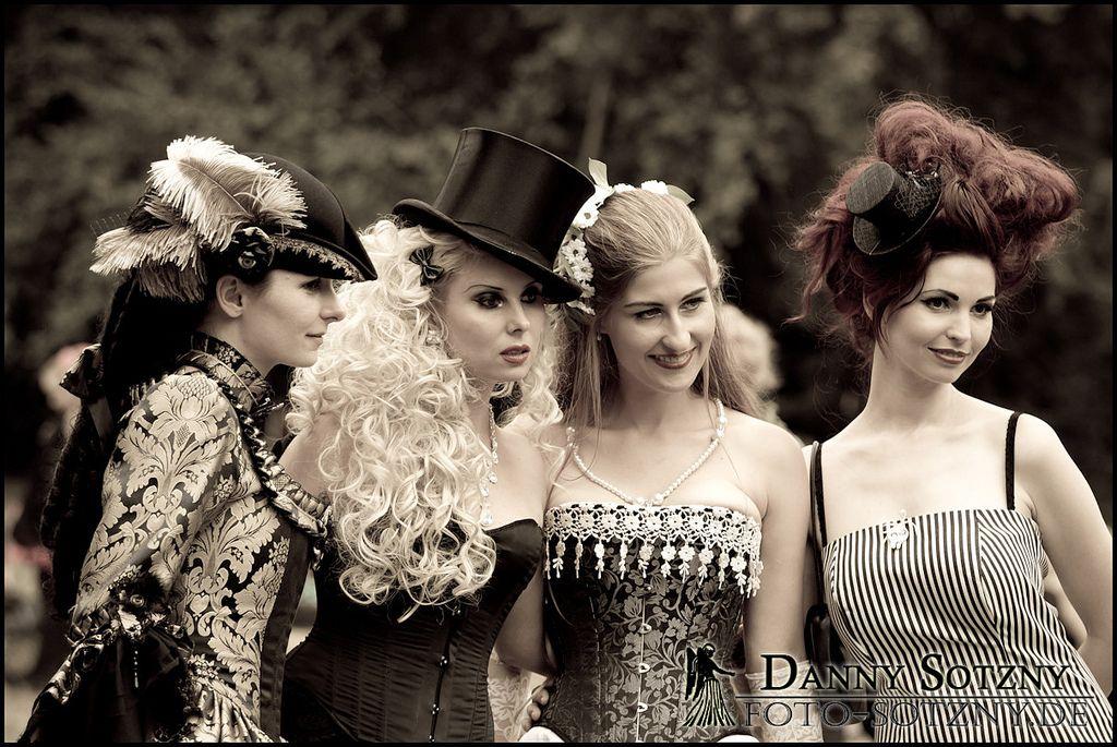 Alle Größen   WGT 2011 Viktorianisches Picknick   Flickr - Fotosharing!