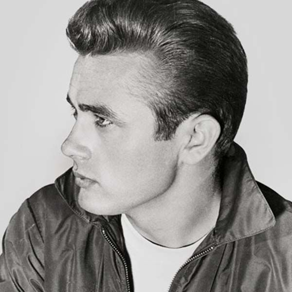 Swell 1000 Images About Hair Styles On Pinterest Rockabilly Greaser Hairstyles For Men Maxibearus