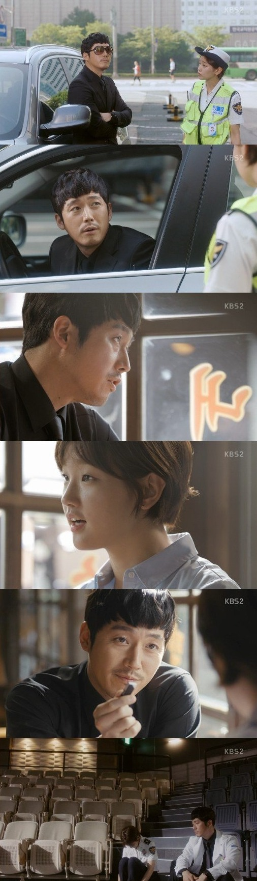 Spoiler Added Episode 8 Captures For The Korean Drama Beautiful