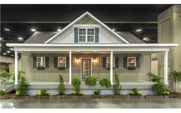 The Oswego Ii Modular Home Manufacturer Ritz Craft Homes Pa
