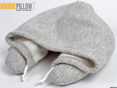 Best Travel Accessory Ever The Hoo Pillow Sometimes Its Hard To Sleep On A