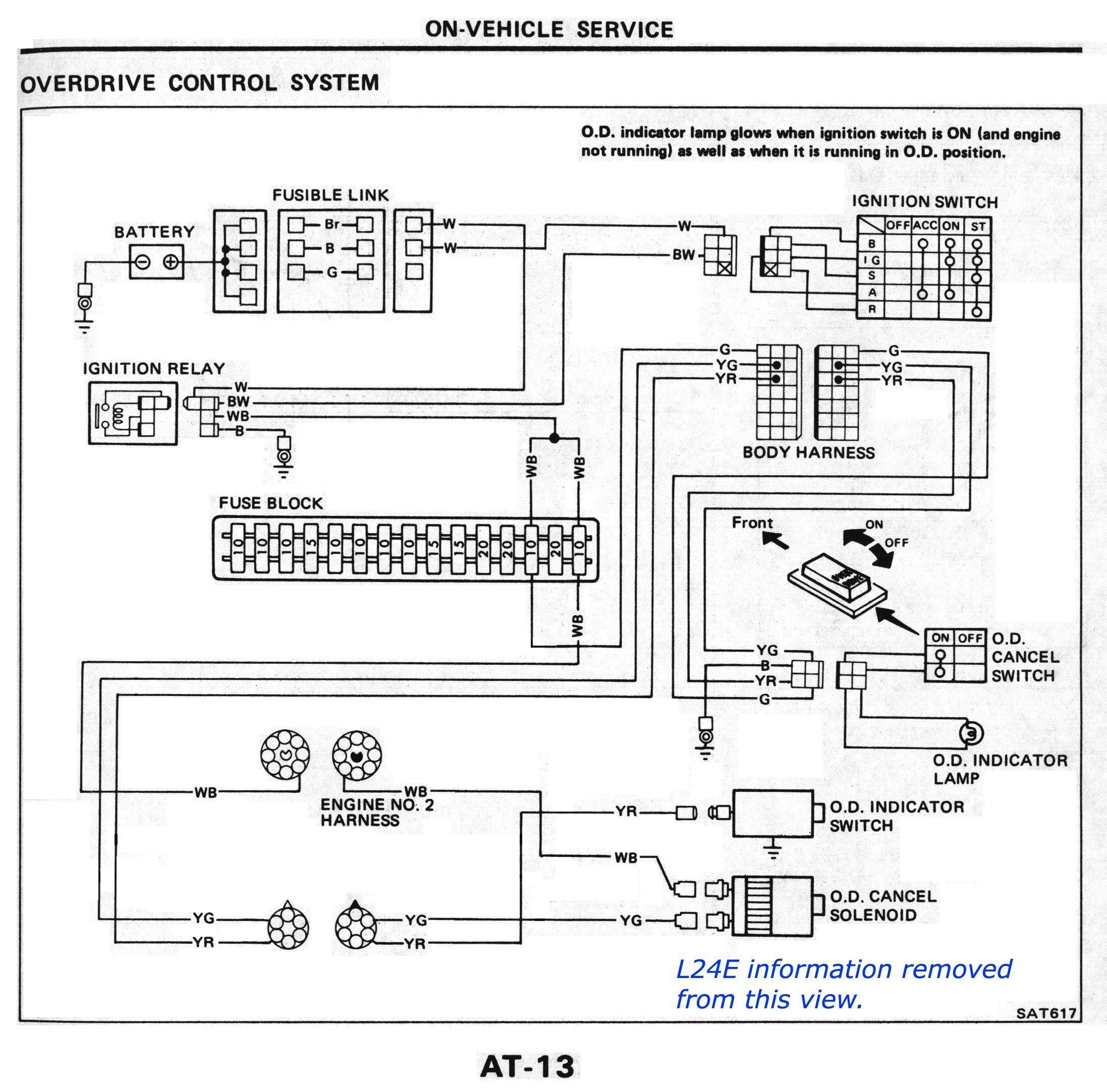 2002 Dodge Reverse Light Wiring Diagram