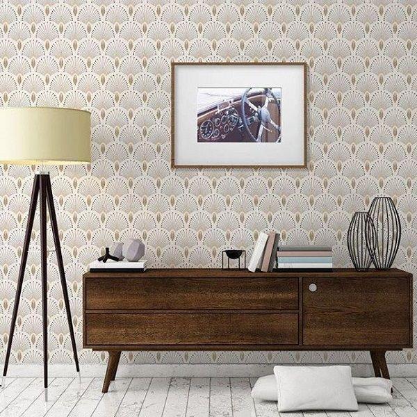 Para angoli per muri cheap wainscoting styles wainscot for Farfalle decorative per muri