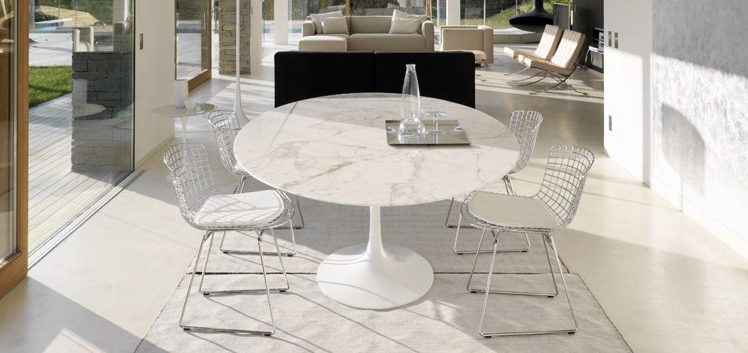 Saarinen Dining Table Oval Saarinen Dining Table Dining Table Marble Marble Tables Design