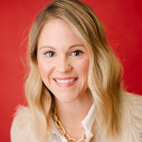 Lauren Honrath, Spa Manager