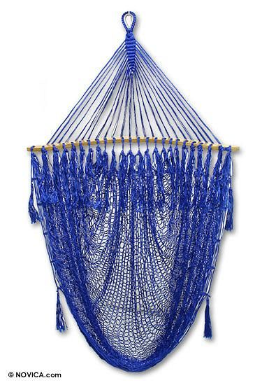 Mexico Chair Hammock What A Beautiful Rendition Of Functional Art. Made In