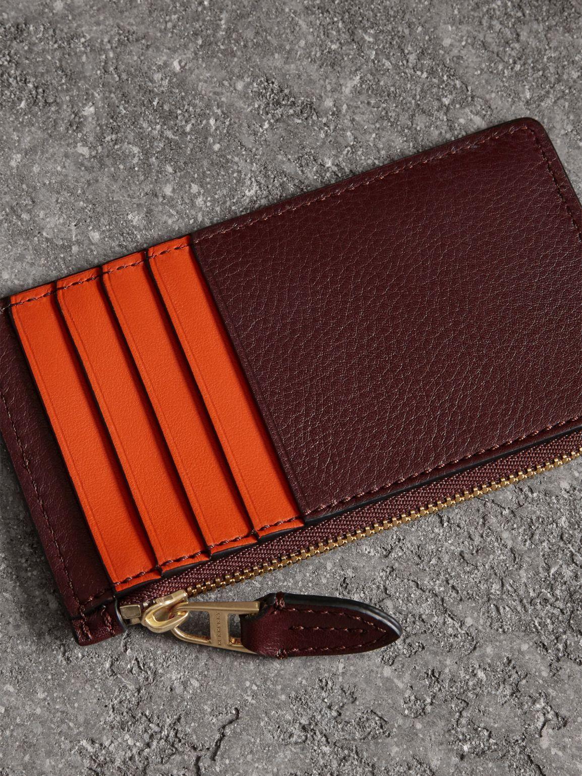 best cheap 5f018 5078b Men's Wallets | Burberry | Fall / Winter 2018 Wish List | Wallet ...