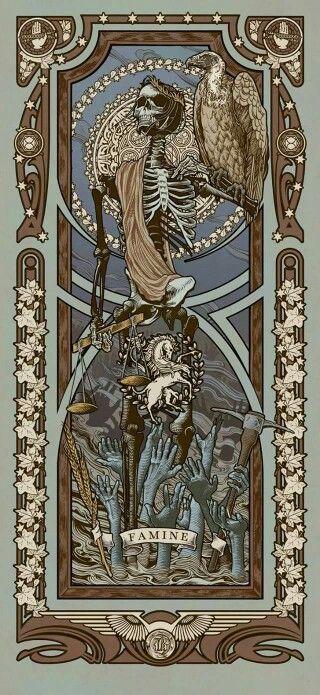 Pin By Mark Conner On Sabbath Apocalypse Art Art Skull Art