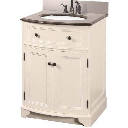 The Pegasus Arcadia Combo Bathroom Vanity 25 Inches ...