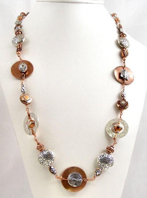 beads necklace designs ideas kenetiks