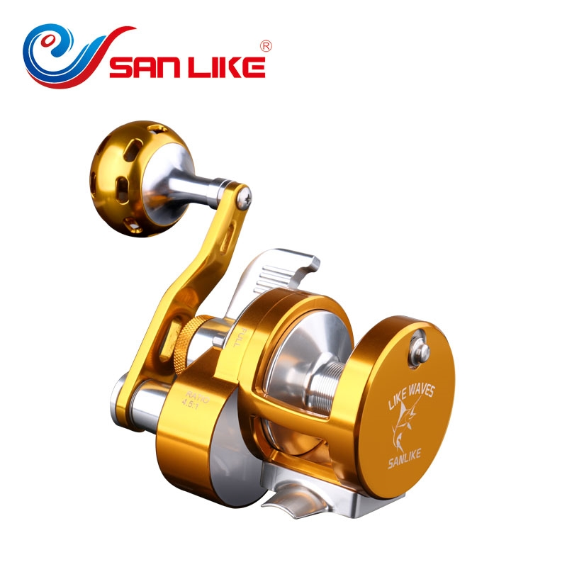 118.24$  Watch here - http://alirv7.worldwells.pw/go.php?t=32706554793 - 2016 High Quality Free Shipping Casting Spinning Reel Sea Fishing Reel ,Fly Fishing Reel Tackle Fishing Japan For Fishing 118.24$