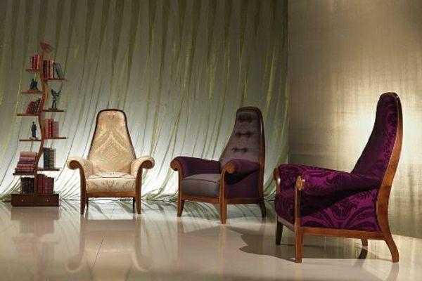 Außergewöhnliche klassische Möbel von Carpanelli #carpanelli