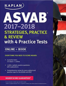 Master The Asvab Pdf