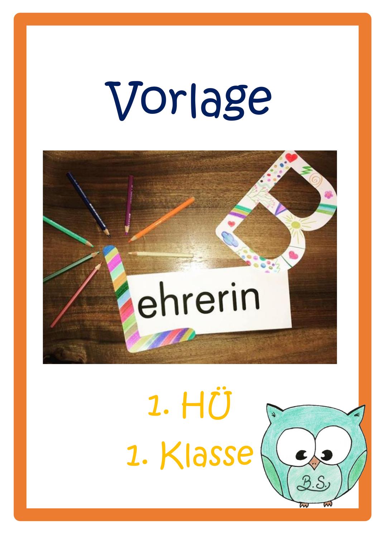 Vorlage Namensschilder Unterrichtsmaterial In Den Fachern Deutsch Kunst In 2020 Namensschilder Kunst Grundschule Unterrichtsmaterial