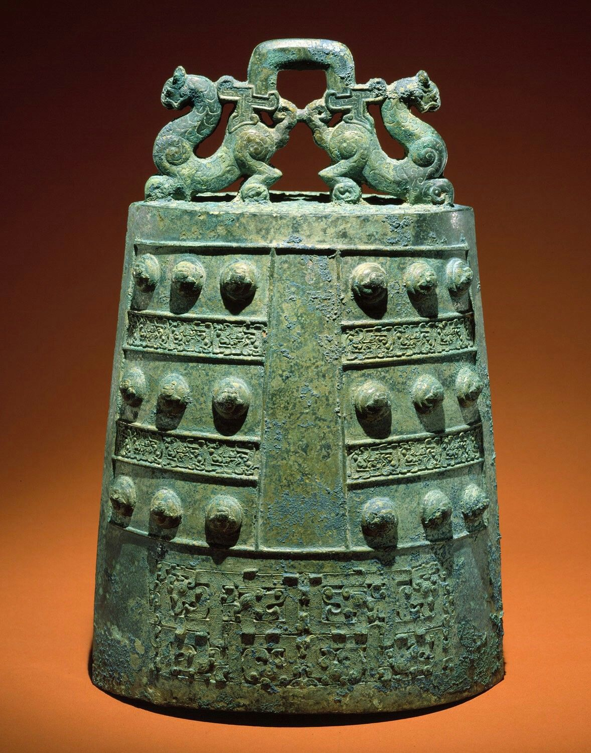 Bronze Age Bell
