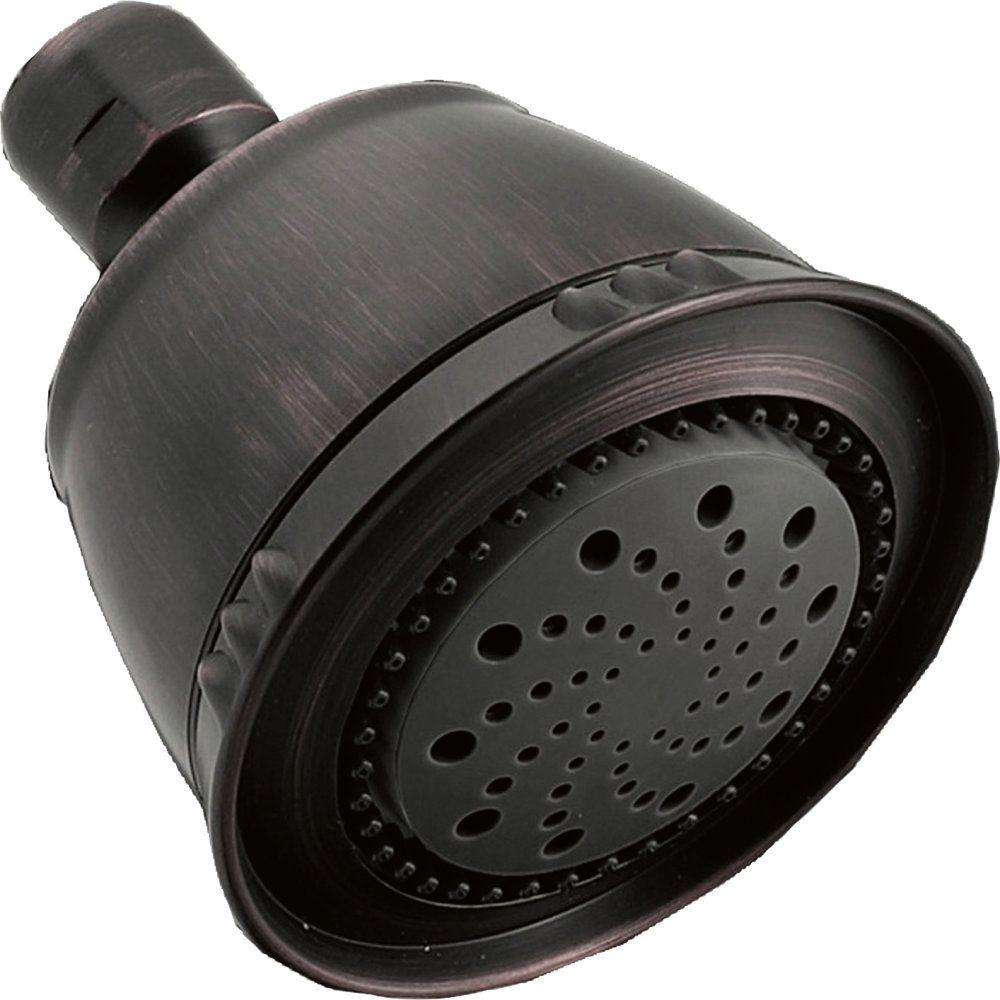 Delta Faucet 75566RB Universal Venetian Bronze Shower Heads Tub ...