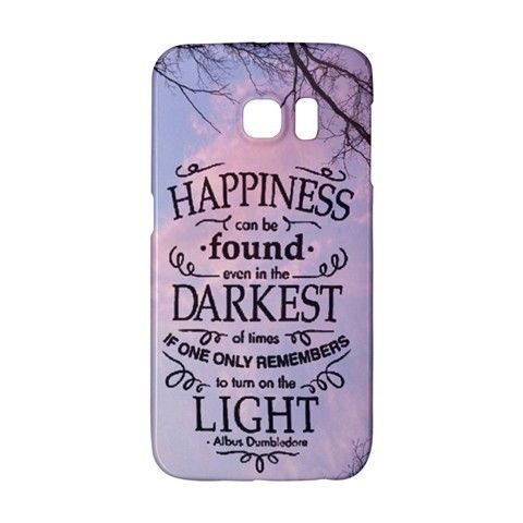 harry potter samsung galaxy s7 case