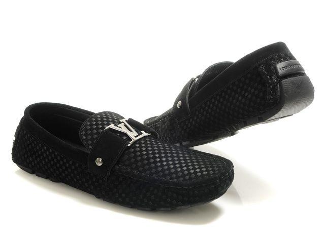 884d937a2d5cf2 Louis Vuitton casual shoes men-LV004